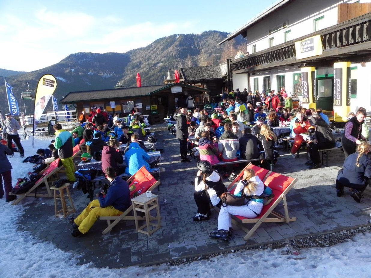 Winter Race
