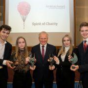 Amicus Award