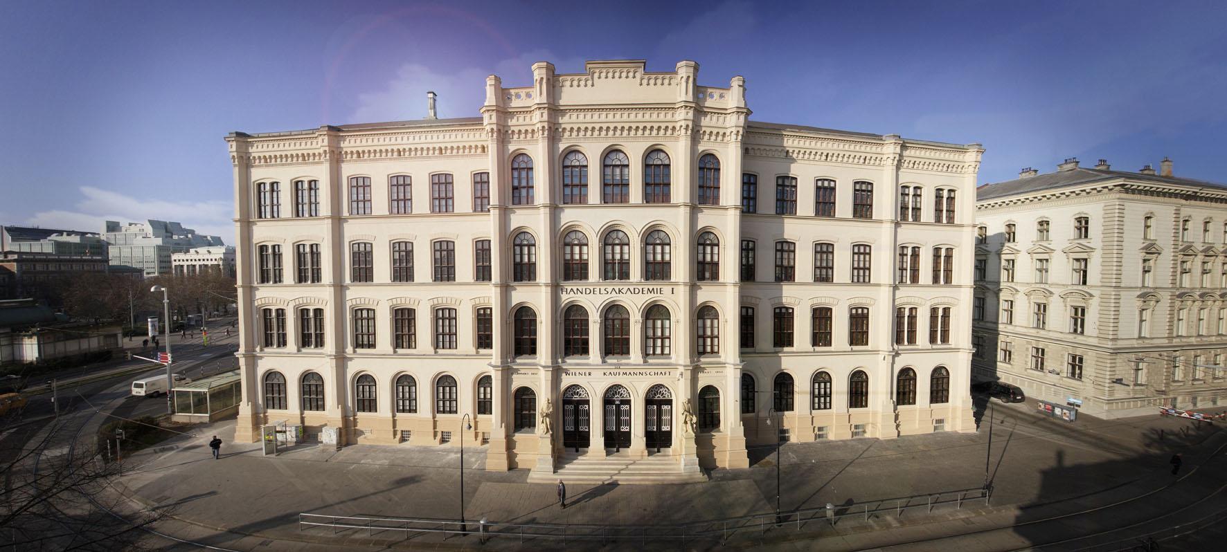 VBS Akademiestraße