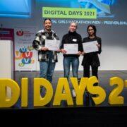 Digital Days 2021